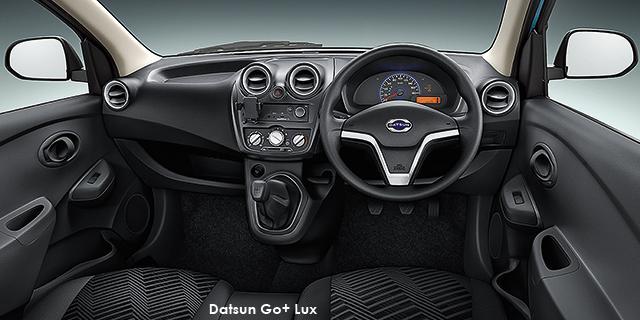 Datsun Datsun Go Go+ 1.2 Lux