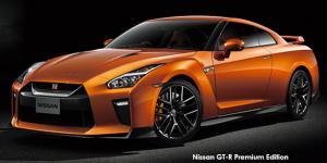 Nissan - William SimpsonGT-R MY17