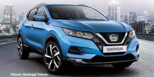 Nissan - William SimpsonQashqai