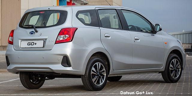 Datsun Datsun Go GO+ 1.2 Mid