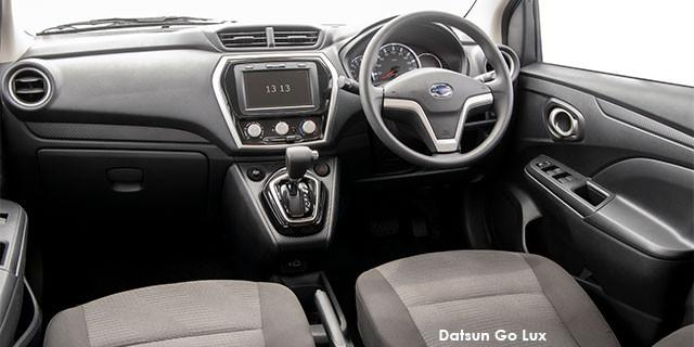 Datsun Datsun Go GO+ Lux CVT