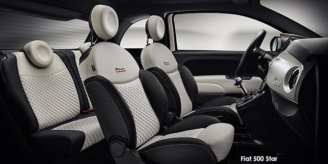Fiat 500 Twin Air Star