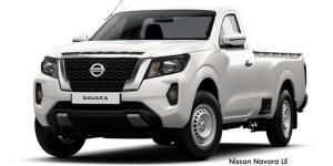 Nissan - William SimpsonNavara