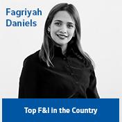 Faye. Top 3 FI.