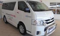 2017 Toyota Quantum