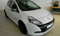 2011 Renualt CLIO