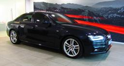 2015 Audi A4 1.8 T 125 KW Auto