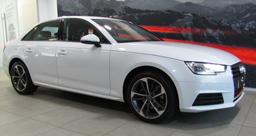 2016 Audi A4 1.4 Tfsi S-tronic