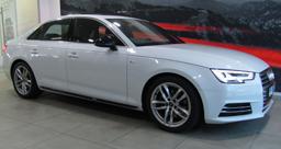 2016 Audi A4 1.4 Tfsi Sport S-tronic