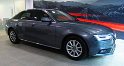 2017 Audi A4 1.4 Tfsi Stronic