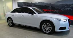 2016 Audi A4 2.0 tdi 140 kw S-Tronic
