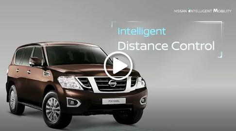 Intelligent Distance Control