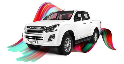 Isuzu D-Max 3.0 Double Cab AT 4X2
