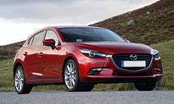Mazda 3 2.0L Individual 4dr Manual