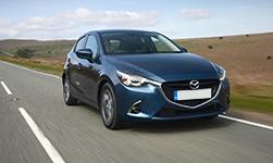 Mazda 2 1.5L Active