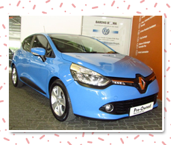 2015 RENAULT CLIO 1.2 EXPRESSION TURBO