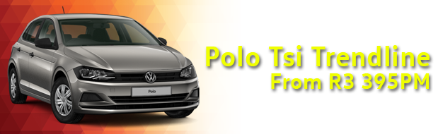 Polo Tsi Trendline From R3 395PM