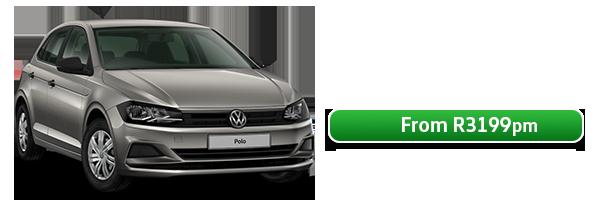 Polo Hatch 1.0 TSI Trendline