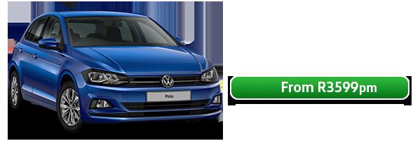 Polo Hatch 1.0 TSI Comfortline