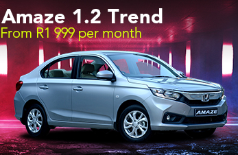 Amaze 1.2 Trend 