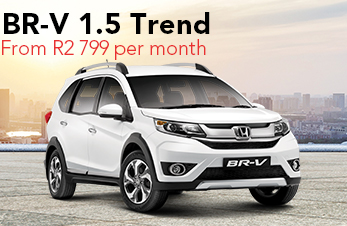 BR-V 1.5 Trend