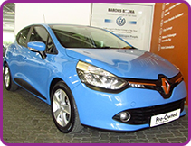 2015 RENAULT CLIO 0.9 TURBO EXPRESSION