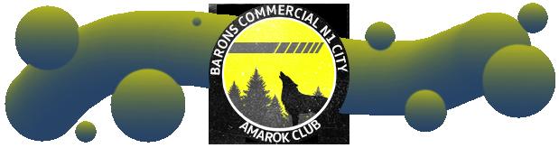 Barons Commercial N1 City Amarok Club