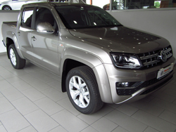 2020 AMAROK 2.0 BiTDI D/CAB HIGHLINE 4X2 AT