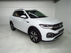 2019 T-CROSS 1.0 TSI HIGHLINE DSG