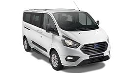 Ford Tourneo 2.2 TDI Manual